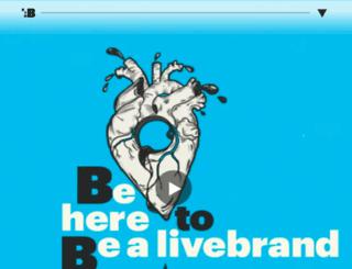 btob.es screenshot