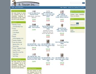 btoucan.com screenshot