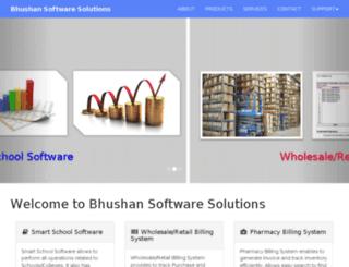 btplss.co.in screenshot