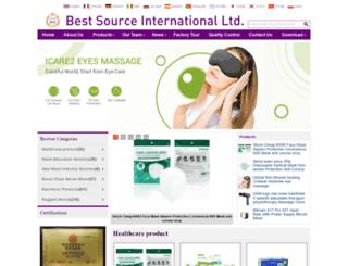 btscn.com screenshot