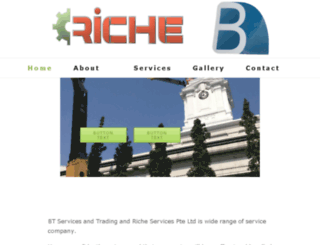btservices.com.sg screenshot