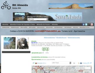 bttalmeida.com screenshot