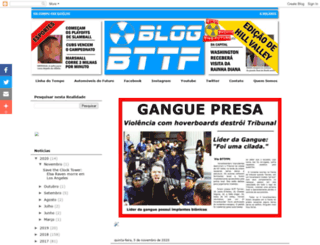 bttfpt.blogspot.com.br screenshot