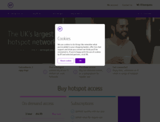 btwifi.co.uk screenshot