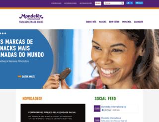 bubbaloo.com.br screenshot