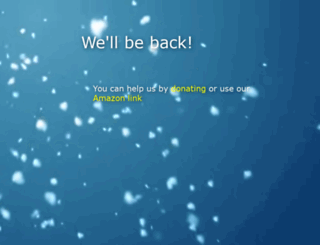 bubbleclub.de screenshot