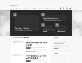 bubblesofmischief.com screenshot