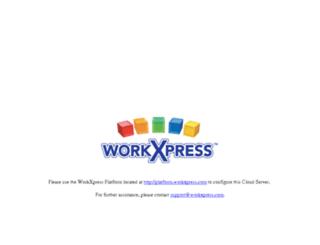 bubblespetspa.workxpress.com screenshot
