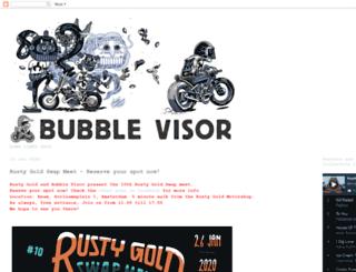 bubblevisor.blogspot.it screenshot