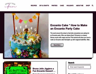 bubblynaturecreations.com screenshot