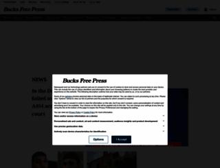 bucksfreepress.co.uk screenshot