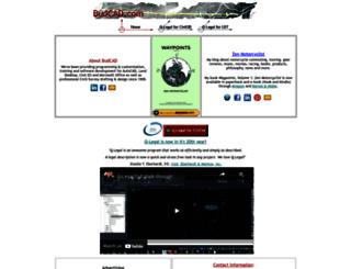 budcad.com screenshot