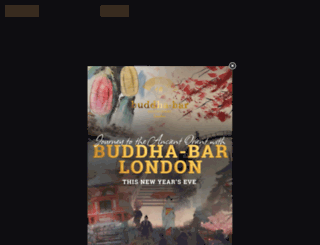 buddhabarlondon.com screenshot