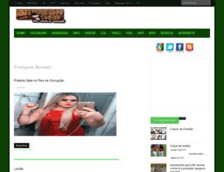 budegaweb.blogspot.com.br screenshot