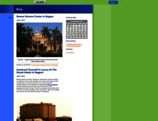 budgethotelsinnagpur.20m.com screenshot