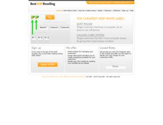 budgetsip.com screenshot