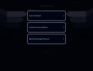 budgetwise.club screenshot