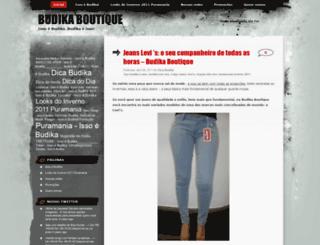 budikatr.wordpress.com screenshot