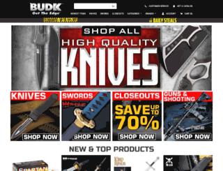 budk.resultspage.com screenshot