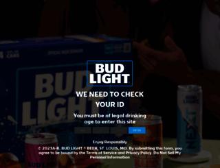 budlighthotel.com screenshot