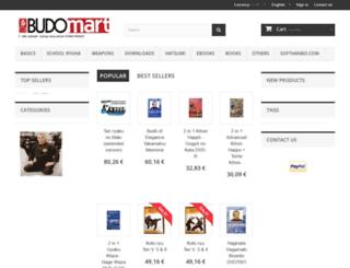 budomart.eu screenshot
