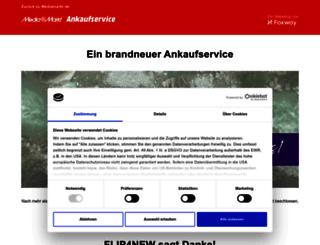 buecherde.flip4new.de screenshot