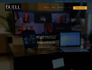 buellrealtime.efellecloud.com screenshot