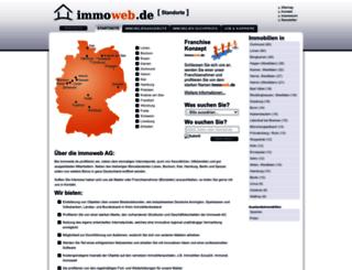 buero.immoweb.de screenshot