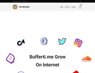 bufferti.me screenshot