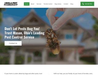 bug-a-pest.com screenshot