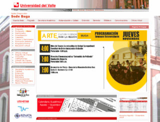 buga.univalle.edu.co screenshot