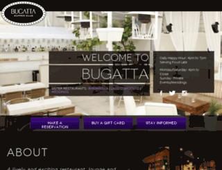 bugatta.com screenshot