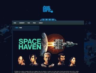 bugbyte.fi screenshot