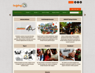 bugday.org screenshot