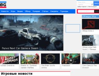 buggames.ru screenshot
