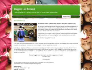 buggiesliceremoval.blogspot.com screenshot