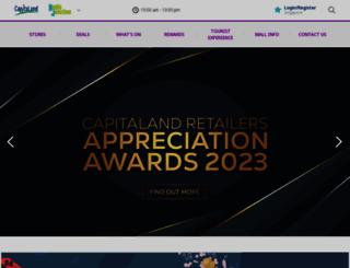 bugisjunction-mall.com.sg screenshot