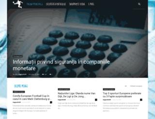 bugmafia93.ro screenshot
