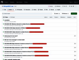 bugreport.midnightbsd.org screenshot