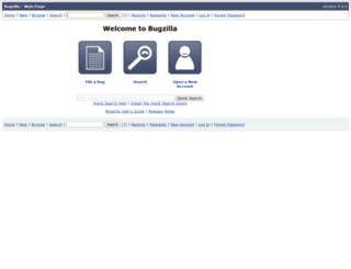 bugs.ck12.org screenshot