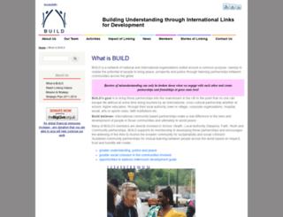 build-online.org.uk screenshot