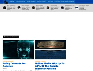 build-repair.com screenshot