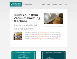 build-stuff.com screenshot