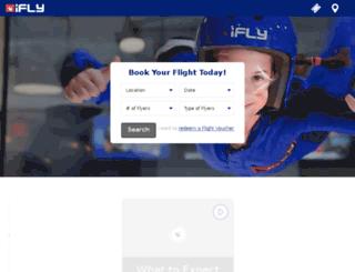 build.iflyworld.com screenshot