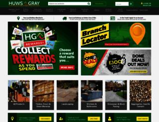 buildbase.co.uk screenshot