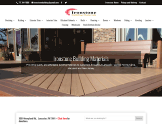 buildingmaterialspa.com screenshot