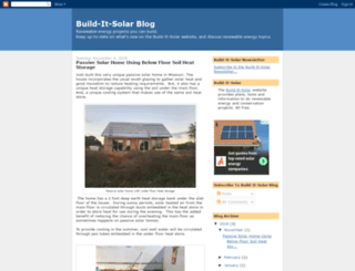 builditsolarblog.com screenshot