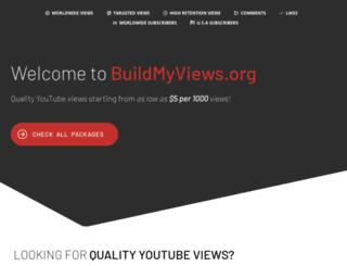buildmyviews.org screenshot