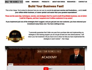 buildyourbusinessfast.com screenshot