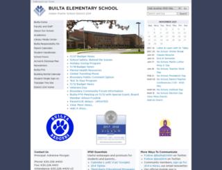 builta.ipsd.org screenshot